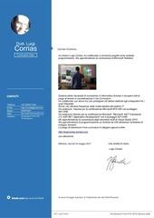 PDF Document curriculum luigi corrias
