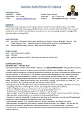 PDF Document abdullah adel cv