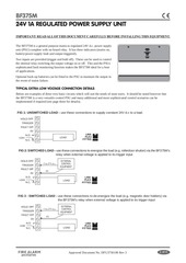 PDF Document bf375m 24v 1a psu insts dfu3750100 rev3 2