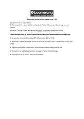 PDF Document boomerang uncharted lost legacy comp t c
