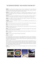 PDF Document bases 3r concurs de portades fmvilaplana
