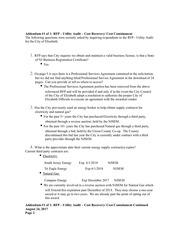 utility audit rfp addendum docx