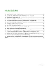 1708 umweltpraemie informationen