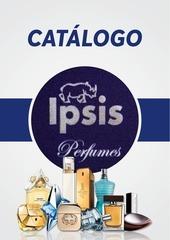 catalogo ipsis perfumes