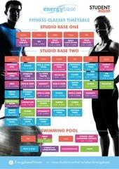energybase timetable