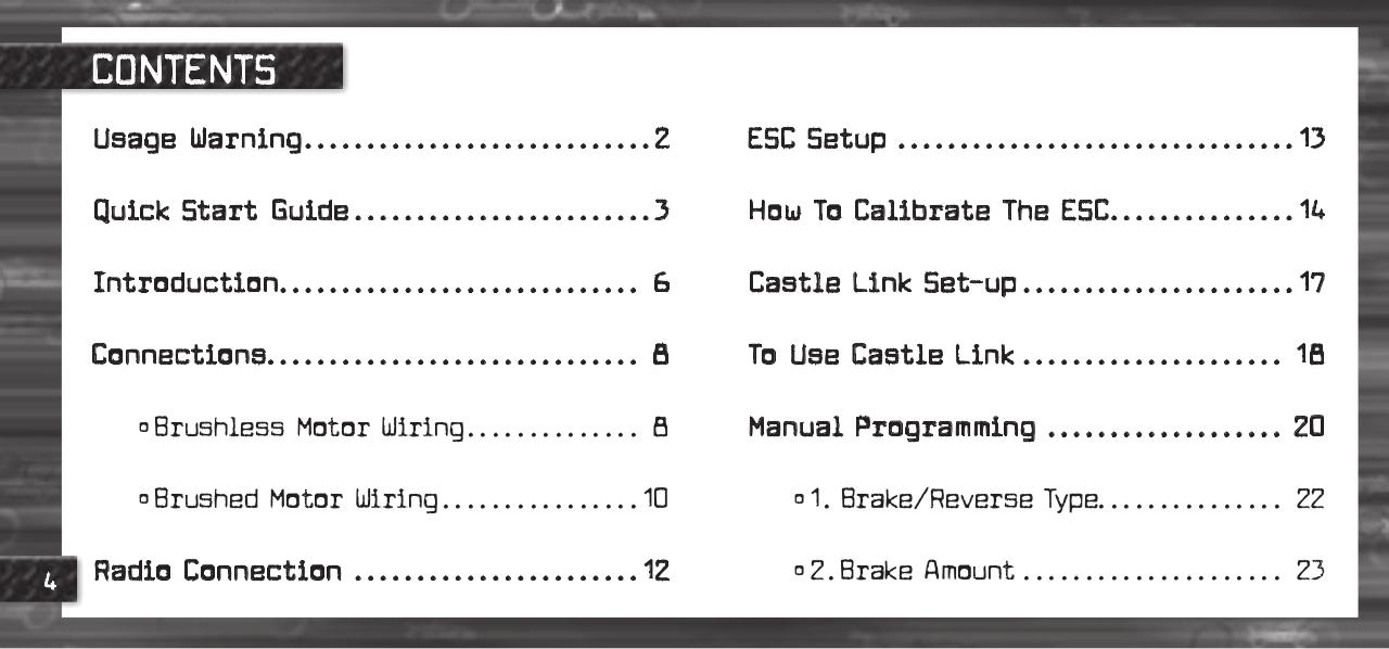 mm2 esc settings.pdf - page 4/44