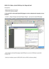 PDF Document mapcraft sliced layer