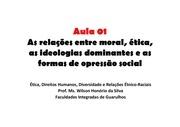 texto 2 aula01 etica diversidade ead ppt conceitos b sicos