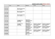 PDF Document horario cuarto 17 18