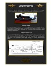 presentacion hovercraft chile ltda 2018