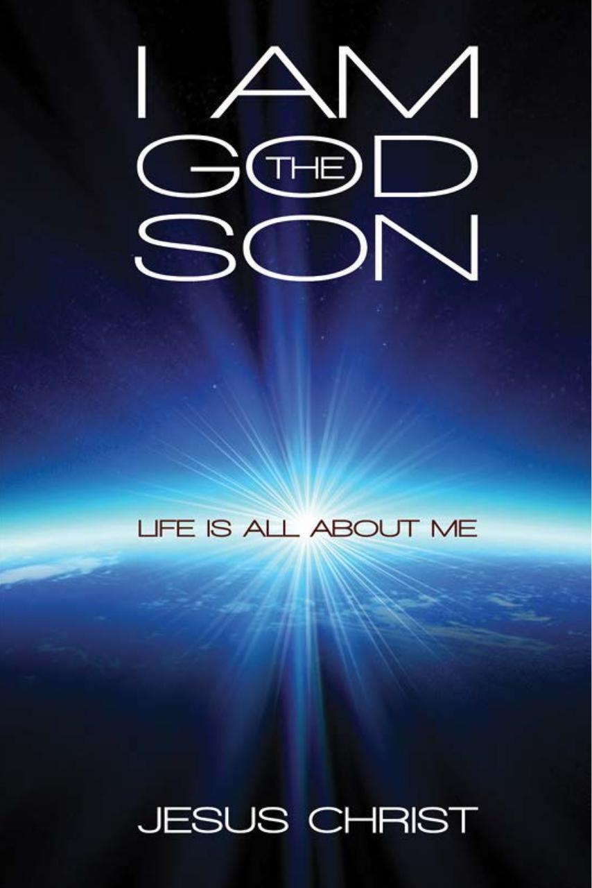 I Am God The Son  - based on John.pdf - page 1/85