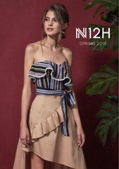n12h ss18 combined lookbook ss18