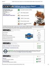 PDF Document carfax 2010 nissan altima hybrid 1n4cl2apxac177267