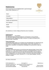 PDF Document mitgliedsantrag sep2017