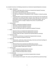 PDF Document standard of practice