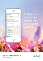 unifrog booklet international email