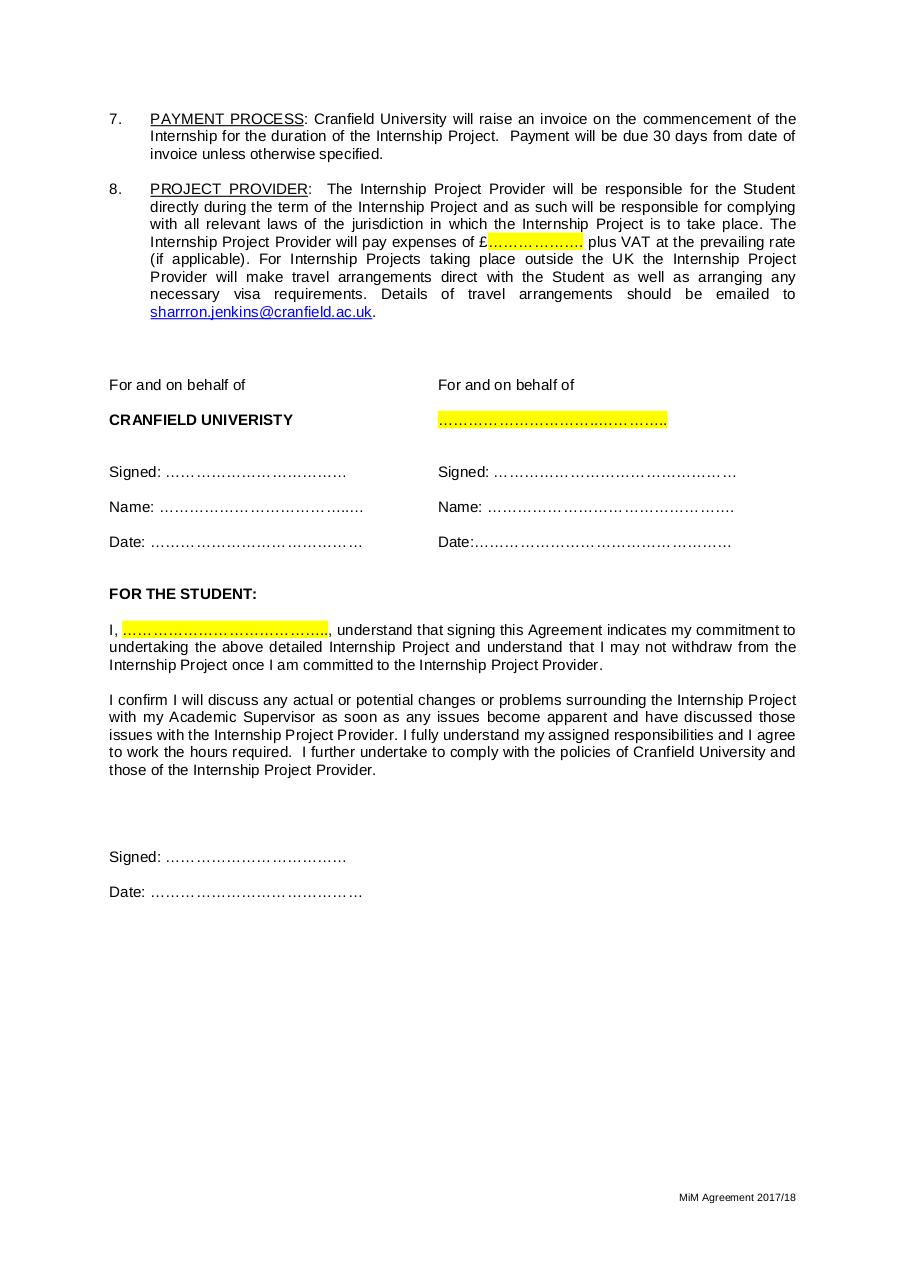 FORMAL INTERNSHIP PROJECT AGREEMENT.pdf - page 2/2