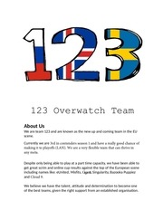 123 competitiveowteam