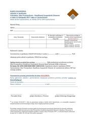PDF Document karta zgloszenia 2017 czestochowa 1