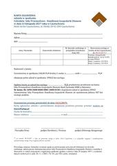 PDF Document karta zgloszenia 2017 czestochowa