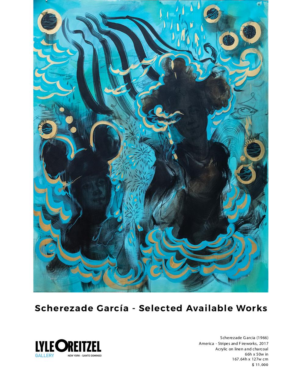 Scherezade Garcia, Selected Available Works.pdf - page 1/33