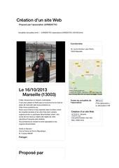 sitewebmarseille
