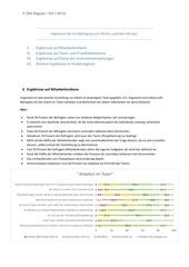 PDF Document ergebnisse der kurzbefragung