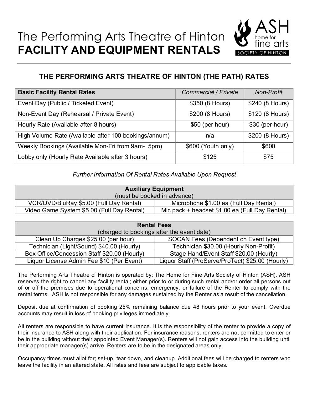 PATH Facility Rental Application Form 3pg (1).pdf - page 3/3