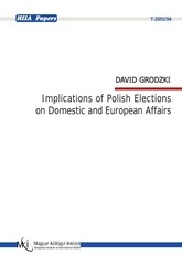 david grodzki implications of polish elections