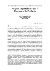PDF Document o que e engenharia e o que e engenharia de produc a o