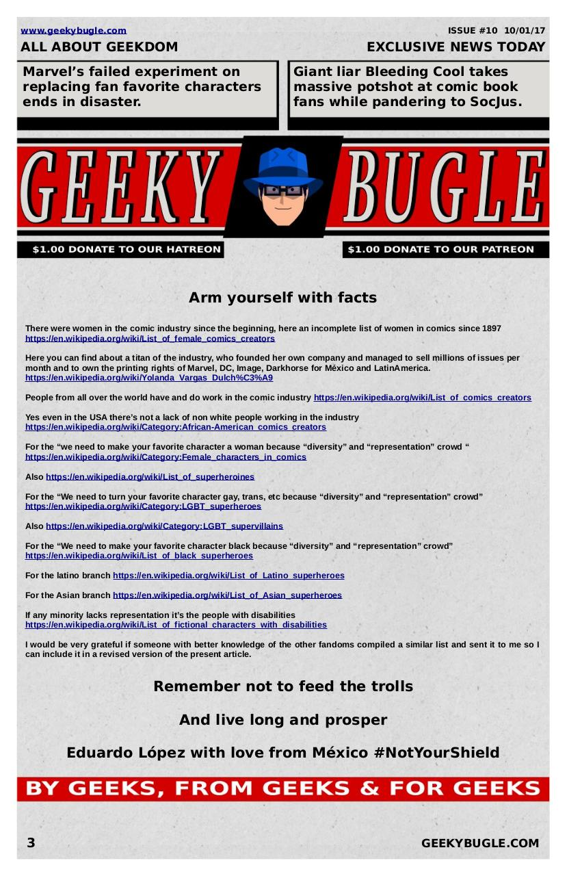 Document preview GeekyBugle10.pdf - page 3/3