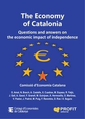 the economy of catalonia