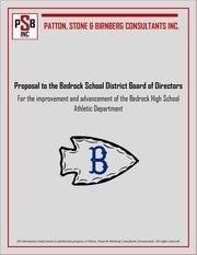 board proposal full