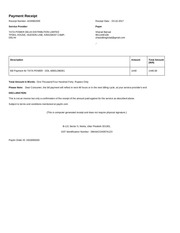 PDF Document invoice 2895795464