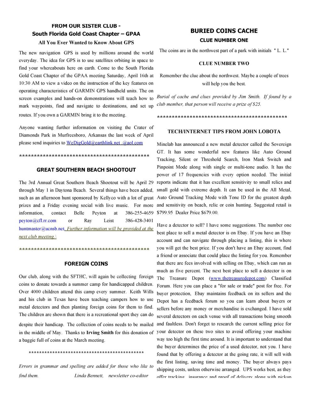 Preview of PDF document 2005-april.pdf - Page 4/8