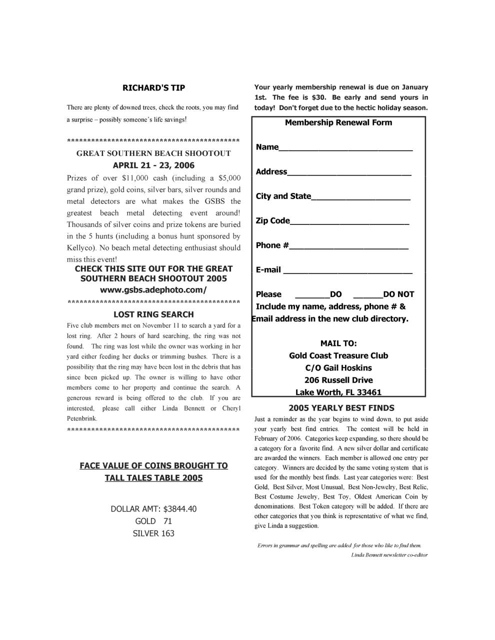 Preview of PDF document 2005-december.pdf - Page 4/10