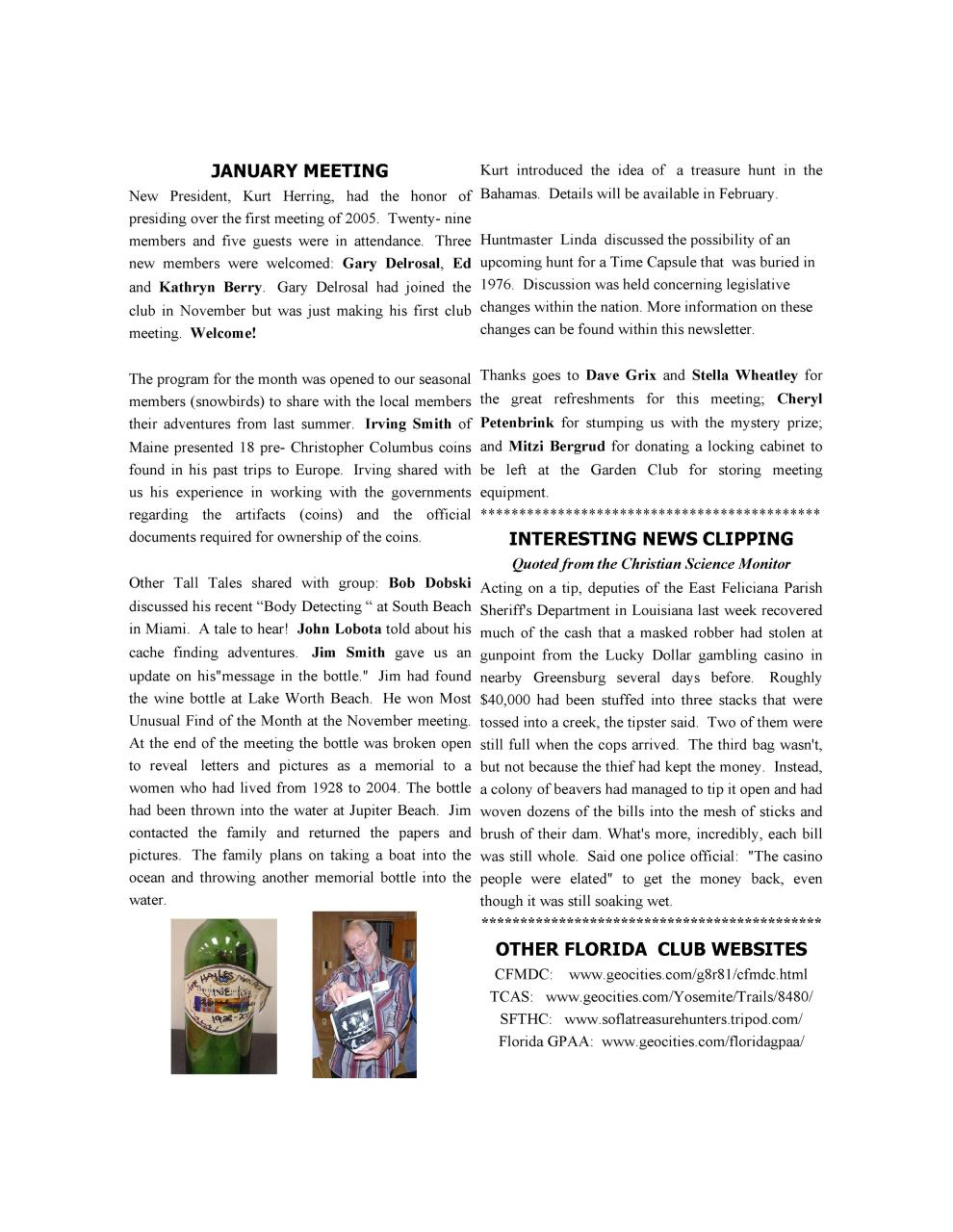 Preview of PDF document 2005-february.pdf - Page 5/8