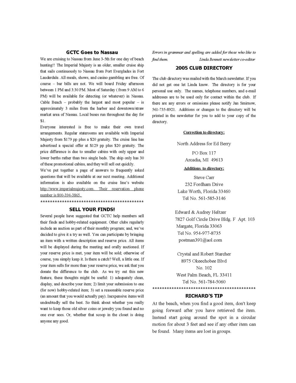 Preview of PDF document 2005-may.pdf - Page 6/8