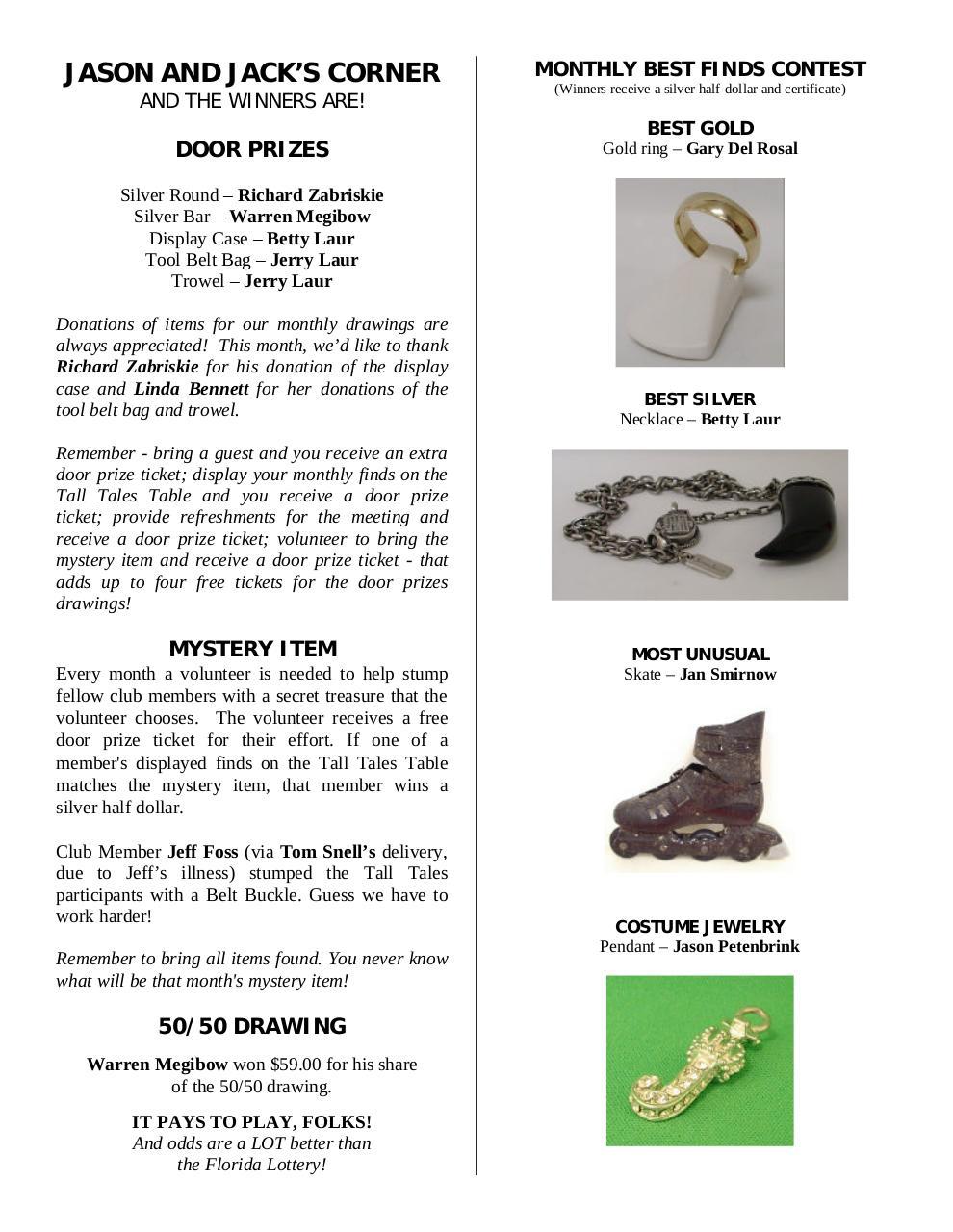Preview of PDF document 2006-april.pdf - Page 3/7