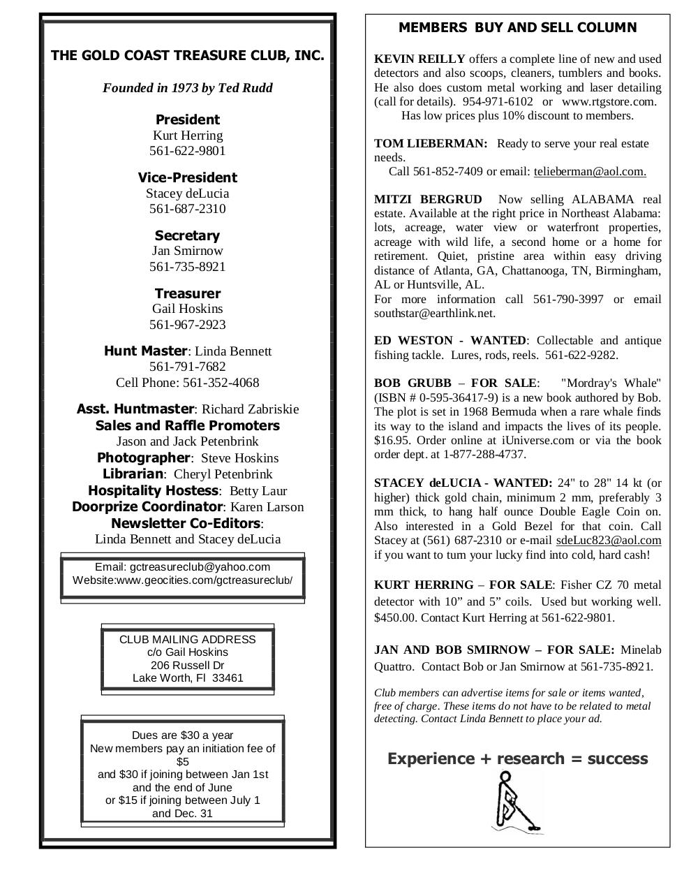 Preview of PDF document 2006-august.pdf - Page 2/10