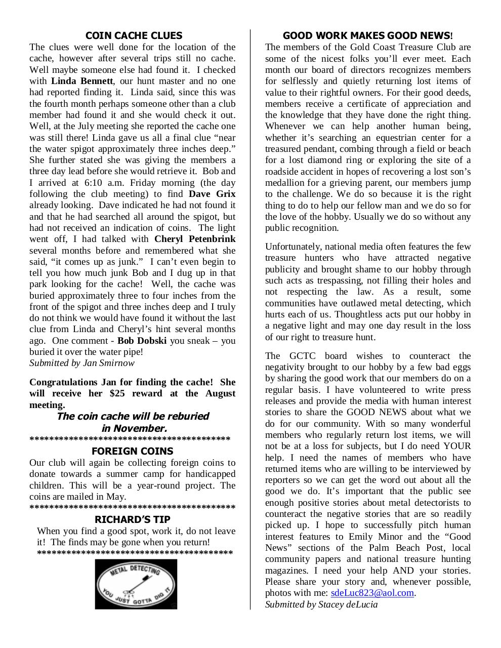 Preview of PDF document 2006-august.pdf - Page 5/10
