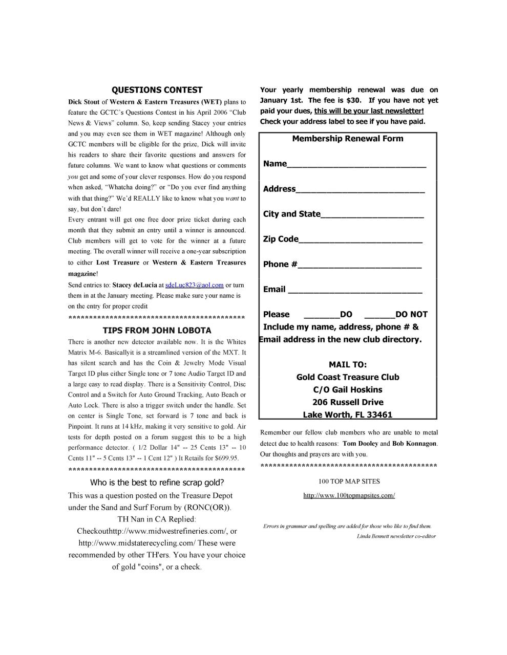 Preview of PDF document 2006-january.pdf - Page 4/8