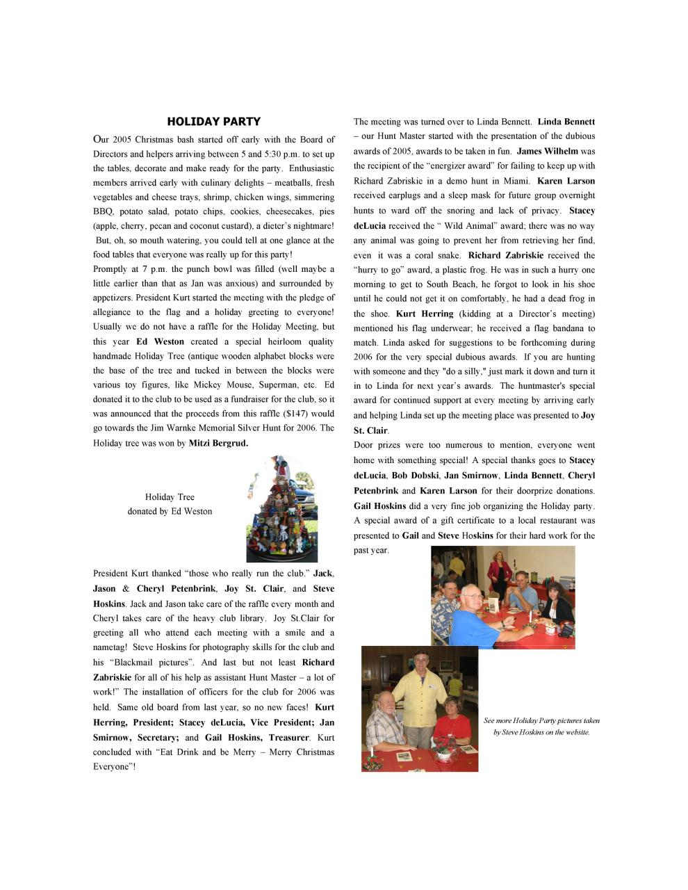 Preview of PDF document 2006-january.pdf - Page 6/8