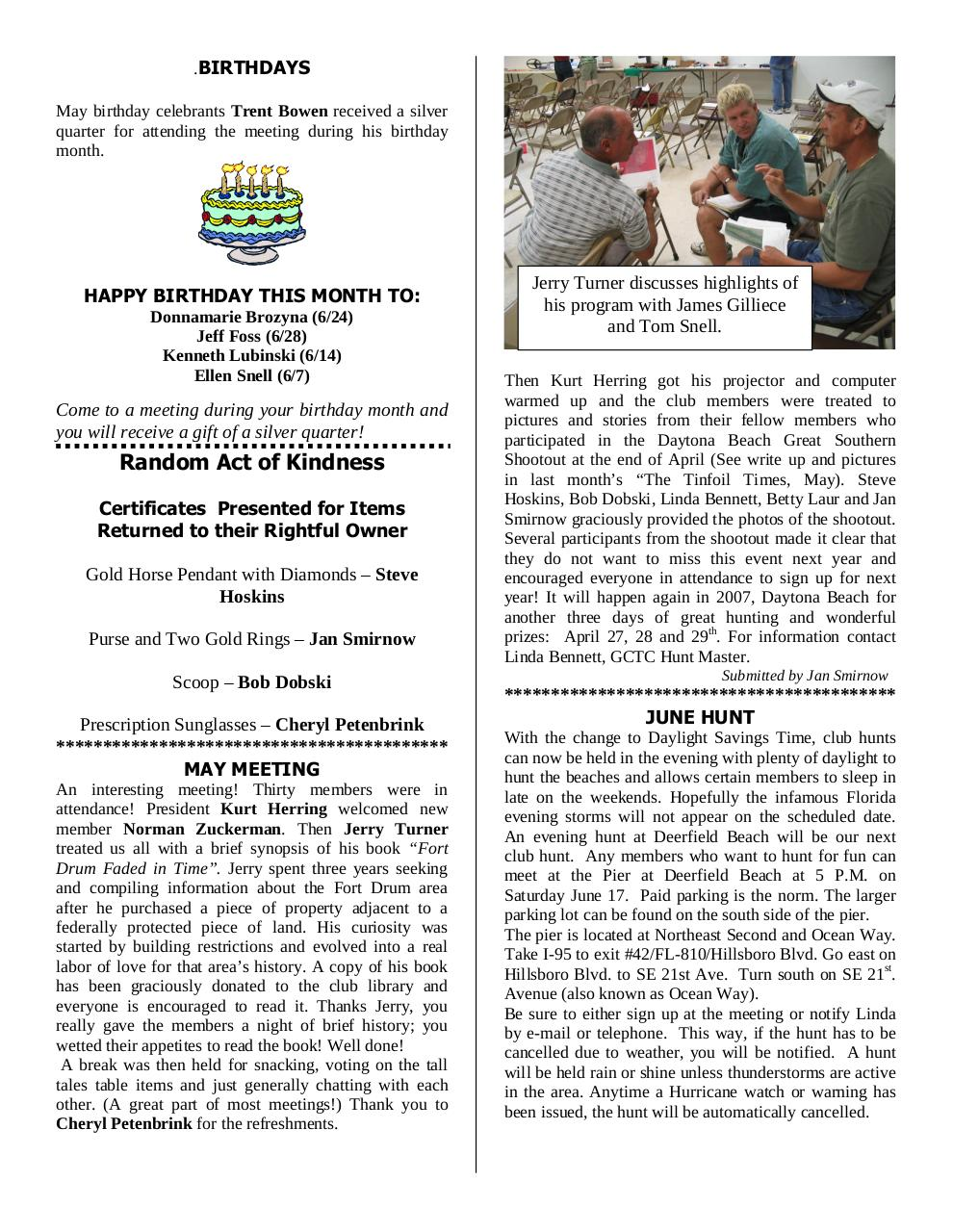 Preview of PDF document 2006-june.pdf - Page 6/8