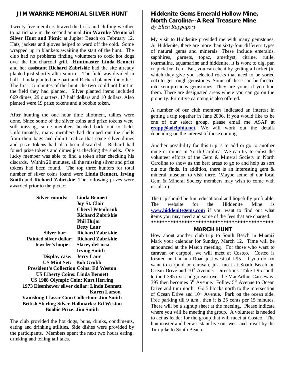 Preview of PDF document 2006-march.pdf - Page 10/10
