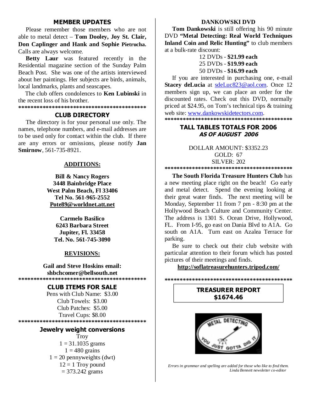 Preview of PDF document 2006-september.pdf - Page 4/10