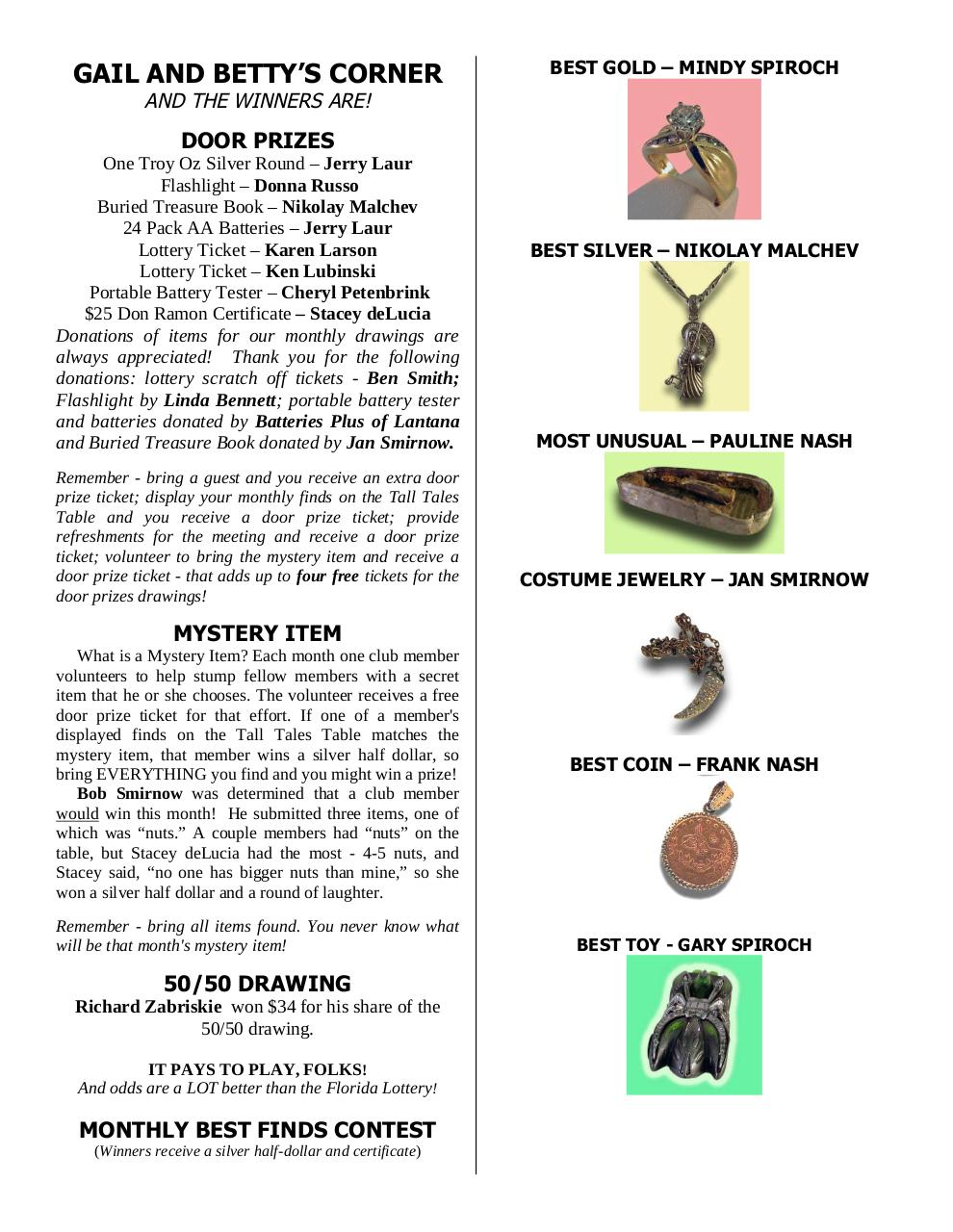 Preview of PDF document 2007-august.pdf - Page 3/7