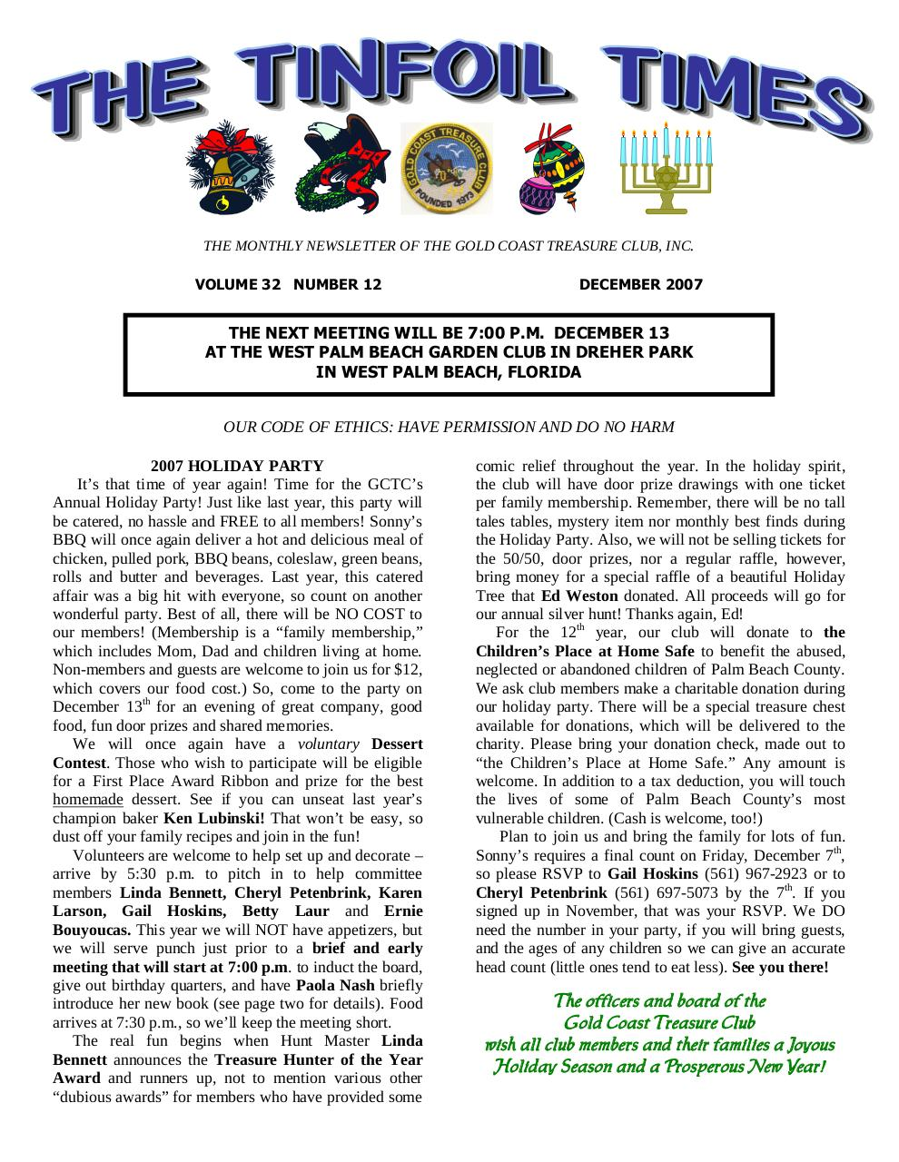 Preview of PDF document 2007-december.pdf - Page 1/12