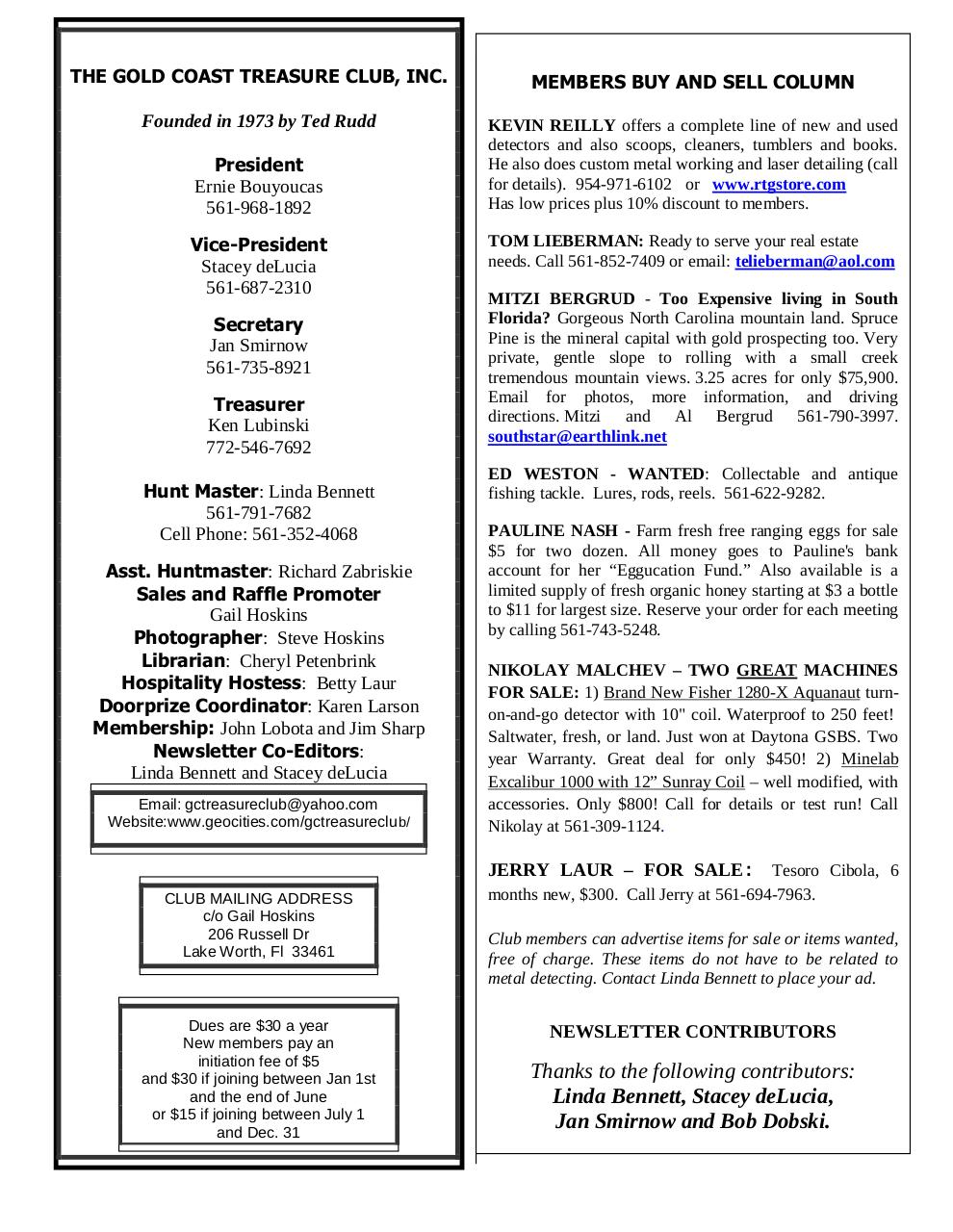 Preview of PDF document 2007-june.pdf - Page 2/7