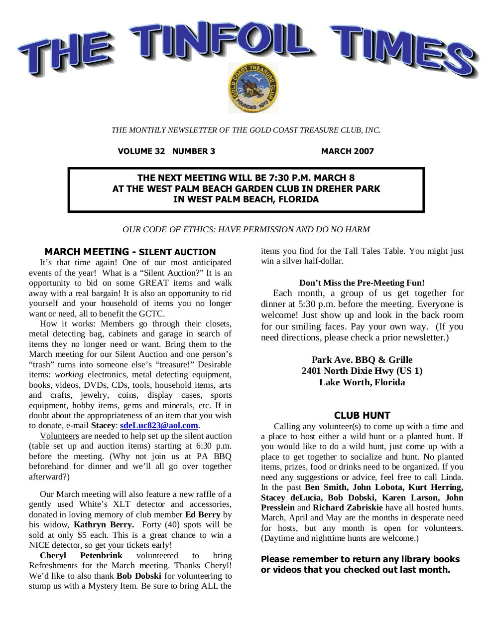Preview of PDF document 2007-march.pdf - Page 1/10